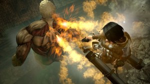 Attack on Titan 2 Final Battle PC Torrent Download