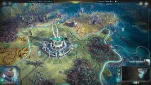 Age of Wonders Planetfall PC Free Download
