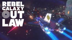 Descargar Rebel Galaxy Outlaw PC Español