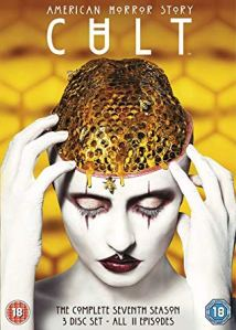 American Horror Story Cult HD Latino Google Drive