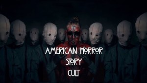 American Horror Story Cult HD