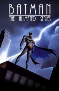 Batman La Serie Animada Descargar Serie Completa Latino