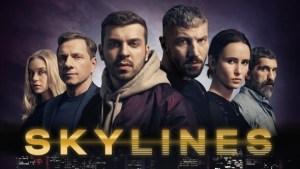 Descargar Skylines Netflix Temporada 1