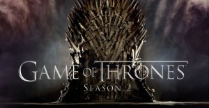 Game of Thrones Temporada 2 Completa HD Latino
