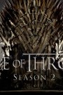 Game of Thrones Temporada 2 HD 1080p Latino Inglés