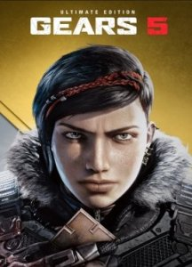 Gears 5 PC Download
