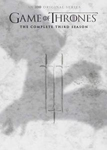 Juego de Tronos Temporada 3 Completa