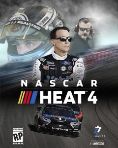 NASCAR Heat 4 PC