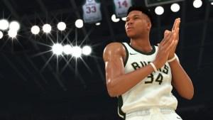 NBA 2K20 PC Crack