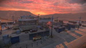 PAYDAY 2 Border Crossing Heist Torrent Download