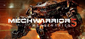 Descargar MechWarrior 5 Mercenaries PC Español