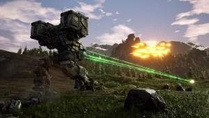 MechWarrior 5 Mercenaries Torrent Download