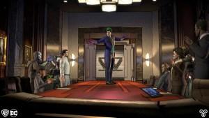 Batman - The Telltale Series PC Free Download