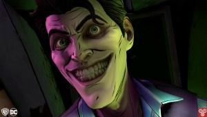 Batman - The Telltale Series PC Full