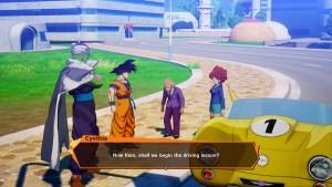 Dragon Ball Z Kakarot PC Crack