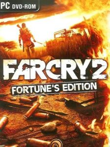 Far Cry 2 Fortunes Edition Free Download