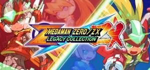 Descargar Mega Man Zero ZX Legacy Collection PC Español