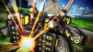 ONE PUNCH MAN A HERO NOBODY KNOWS PC Crack