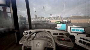 Bus Simulator 18 PC Español