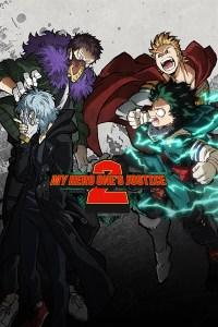 My Hero Ones Justice 2 Descargar Gratis