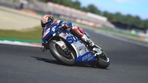 MotoGP 20 PC Español