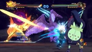 NARUTO SHIPPUDEN Ultimate Ninja STORM 4 PC Crack