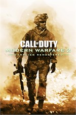 CALL OF DUTY MODERN WARFARE 2 CAMPAIGN REMASTERED Download