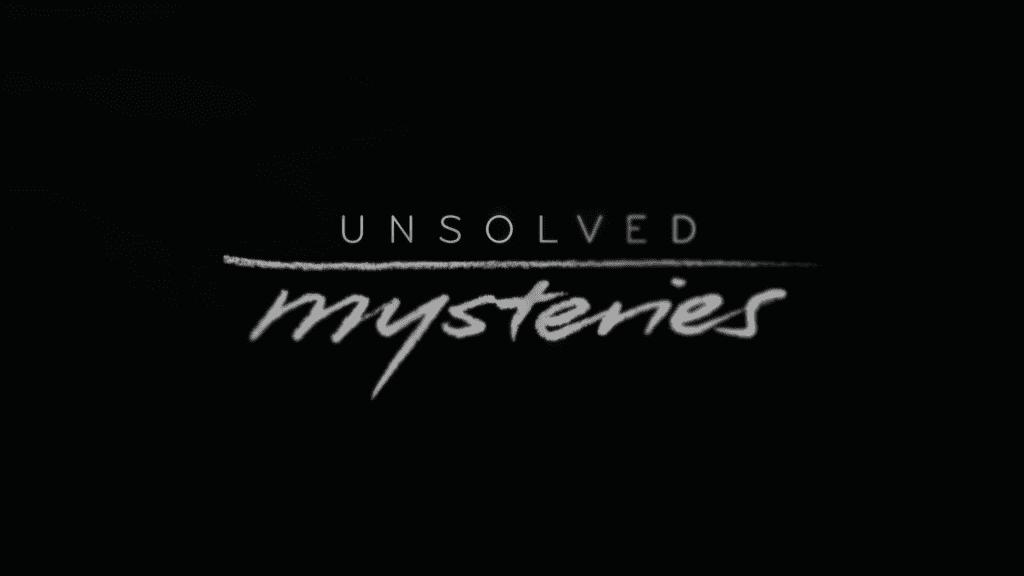 Misterios Sin Resolver 2020
