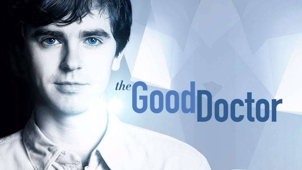 The Good Doctor HD