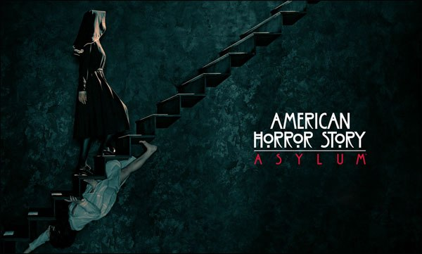 American Horror Story: Asylum Temporada 2