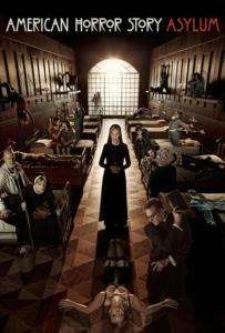 American Horror Story: Asylum Temporada 2 Español Latino Capitulos Completos
