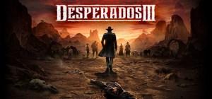 Descargar Desperados III PC Español