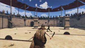 Arena de Blackthorn PC