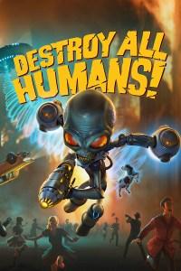 Destroy All Humans Descargar
