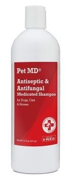 5 Best Dog Shampoos for Dermatitis Of 2020 - Pup Junkies