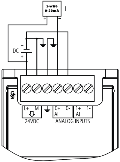 pt100 4 wire wiring diagram