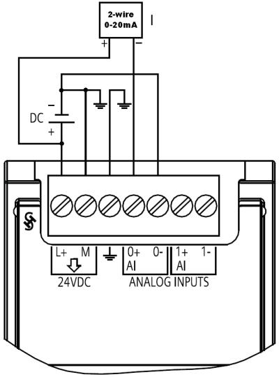 cpu power supply wire diagram