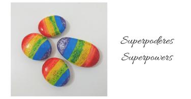 Piedras superpoderes - puponelandia.com