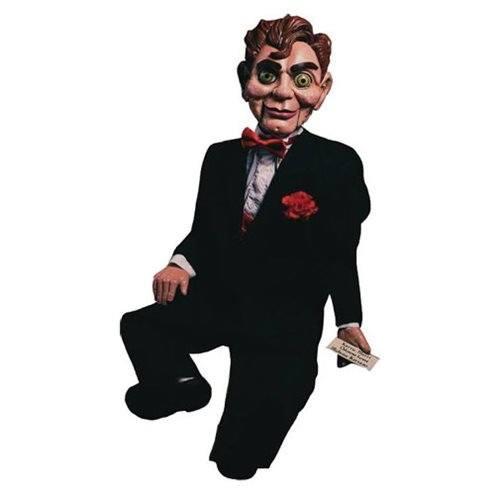 Custom Made Ventriloquist Doll