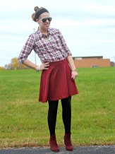 plaid-top-maroon-skirt-4
