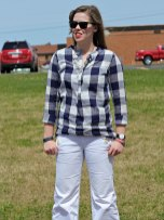 plaid-tunic-white-flare-jeans2