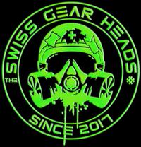 The Swiss gear heads