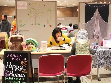 少しの間お休みしていたブログを再会しました♪ 今回はしつけ相談会のご報告です。 http://puppybeans.tokyo/2015/04/09/event20150314-2/