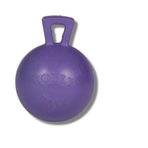 Interaktívna hračka Jolly Tug-n-Toss