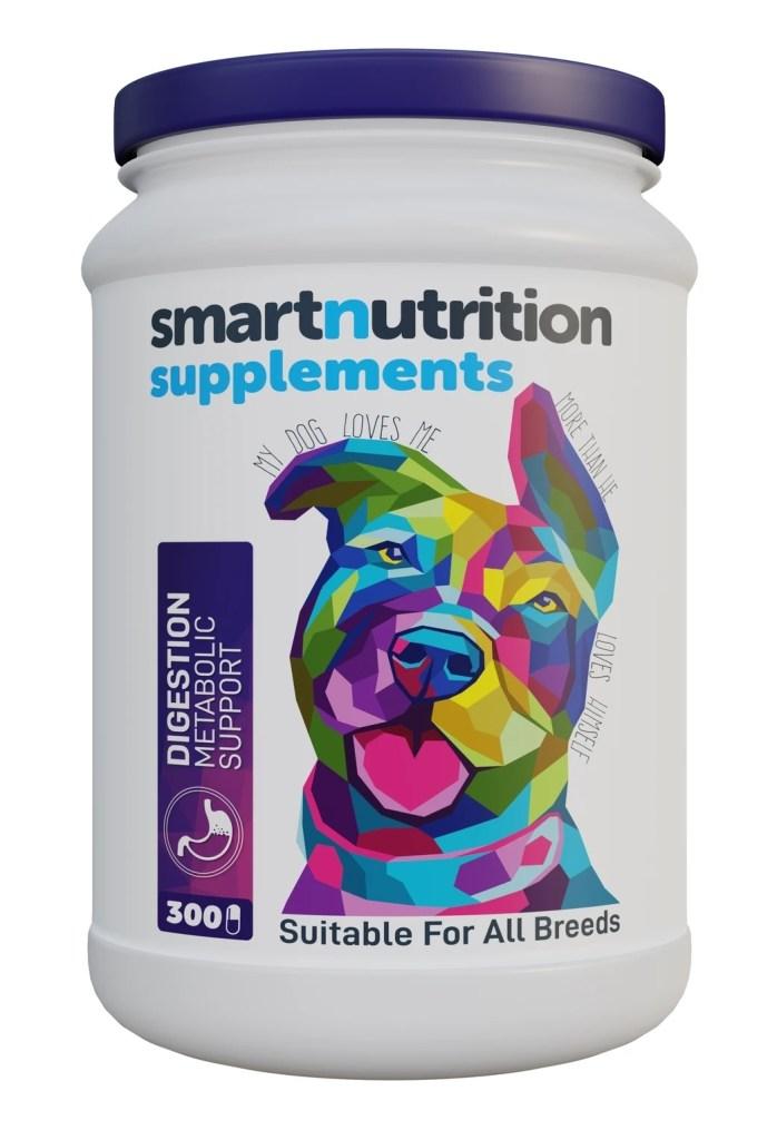 Digestion Supplements