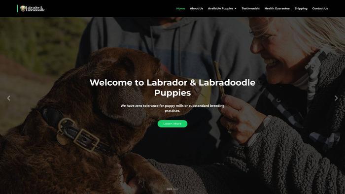Labrador-labradoodlepuppies.com - Labradoodle Puppy Scam Review