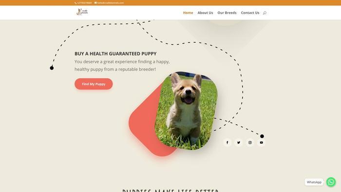Cradlekennels.com - Beagle Puppy Scam Review