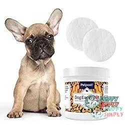 Pestpost Pet Ear Cleaner Wipes