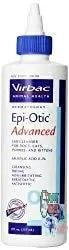Virbac Epi-Otic Advanced Dog Ear Cleaner