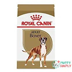 Royal Canin Breed Health Nutrition Boxer Adult